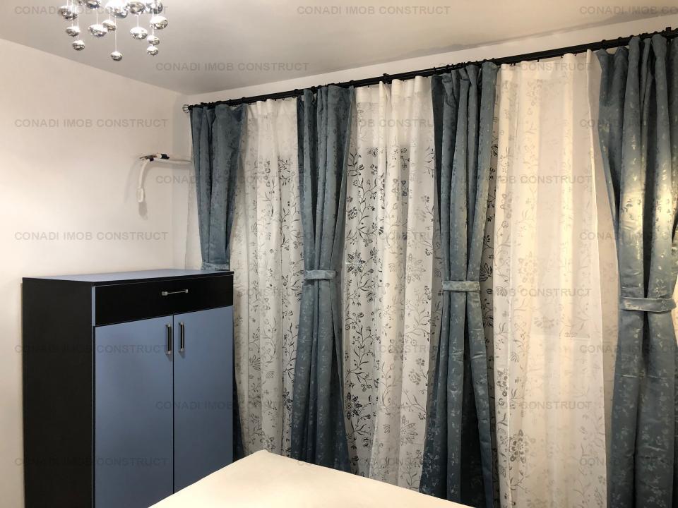 2 camere Plaza Residence (Metrou Lujerului)