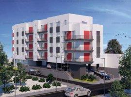 De vanzare apartament 4 camere in bloc nou zona Moinesti
