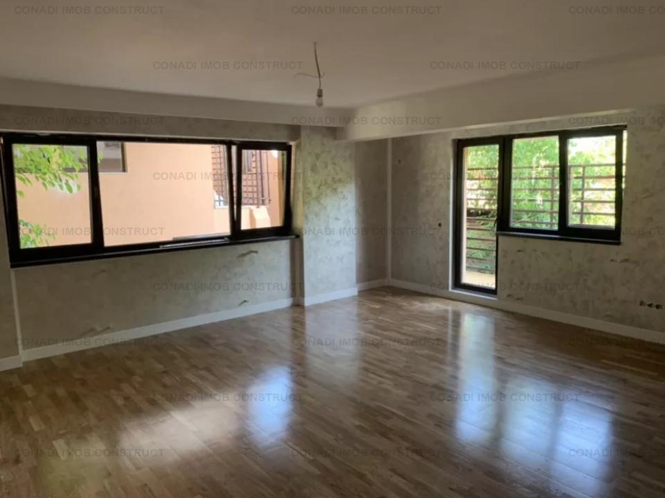 Apartament deosebit de 3 camere, Baneasa, parc Herastrau
