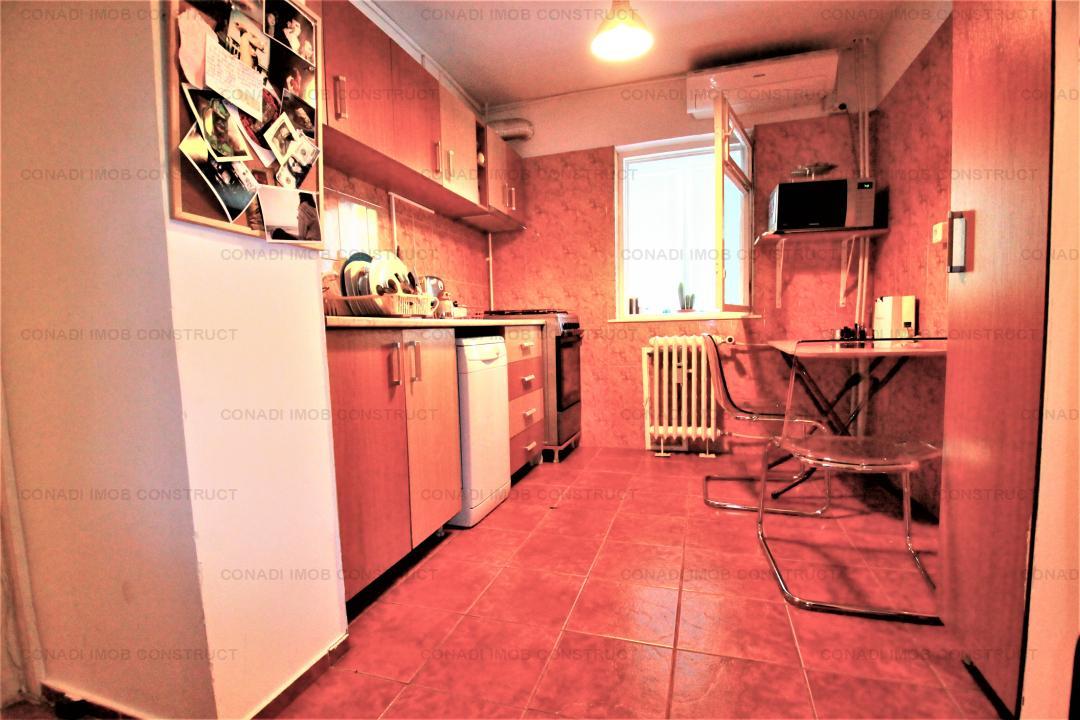 Apartament de 2 cam - potential investitie