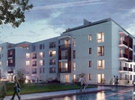 Apartament cu 3 camere in Colentina in apropiere de Dedeman