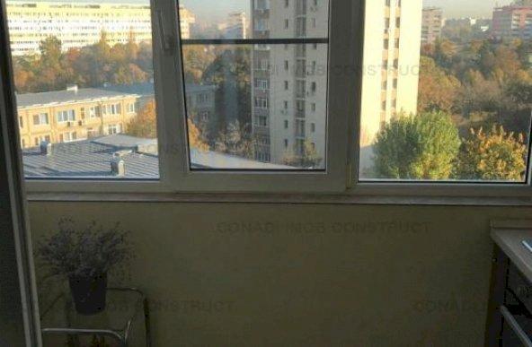 Apartament de 3 camere la ultimul etaj Camil Ressu colt cu Fizicienilor
