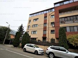 Penthouses duplex spre inchiriere Parc Bazilescu
