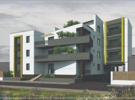 Apartament cu 3 camere in zona Calea Calarasilor  - Delea Noua