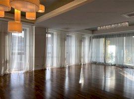 De inchiriat 5 camere Kiseleff Docentilor Residence