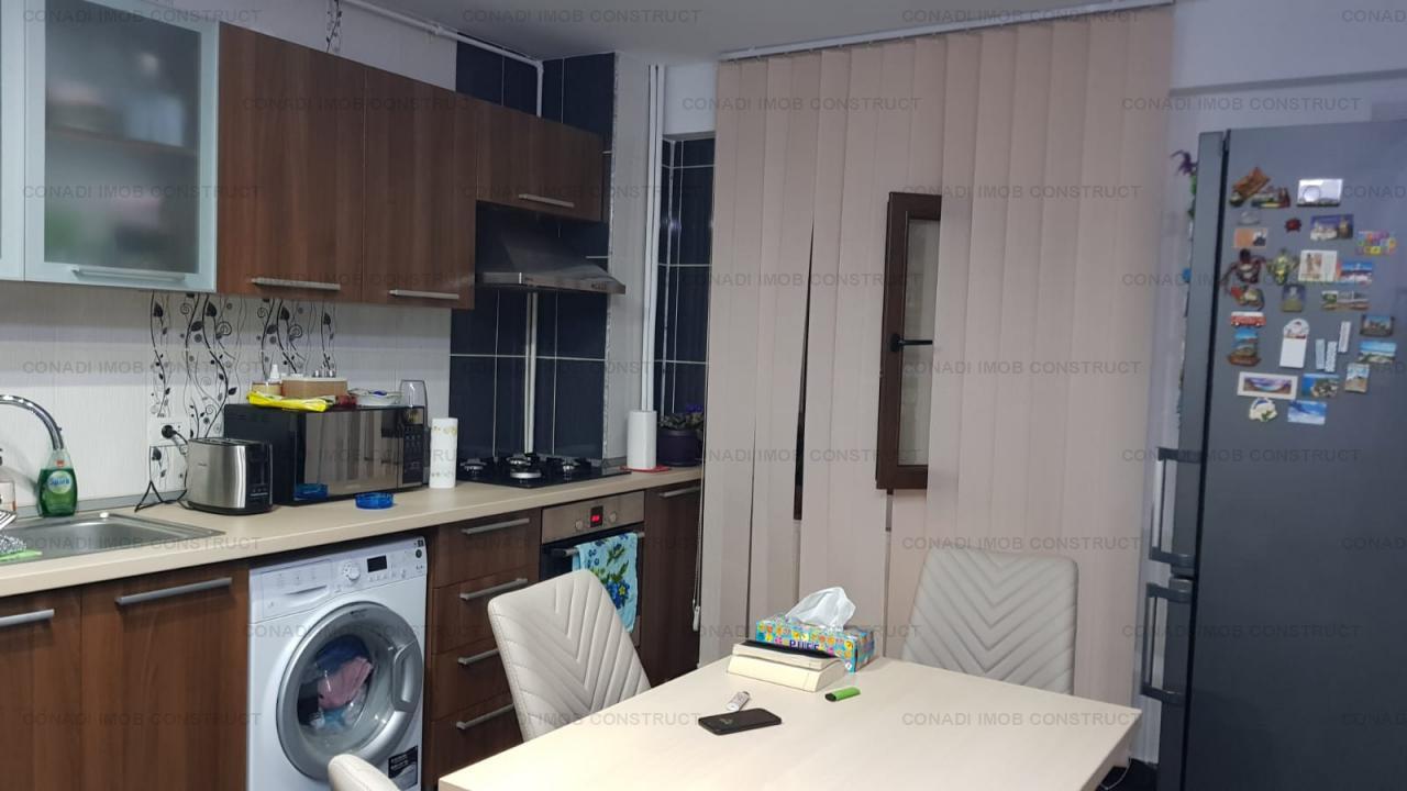 Apartament 2 camere vis-a-vis Marriott - 13 Septembrie