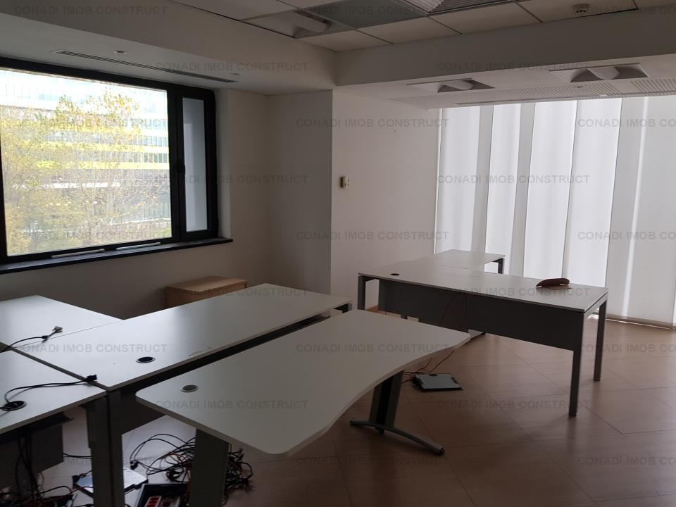 Spatiu birouri in zona Barbu Vacarescu - Promenada Mall