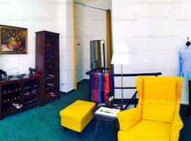 Spatiu pretabil office sau magazin de dismensiuni reduse