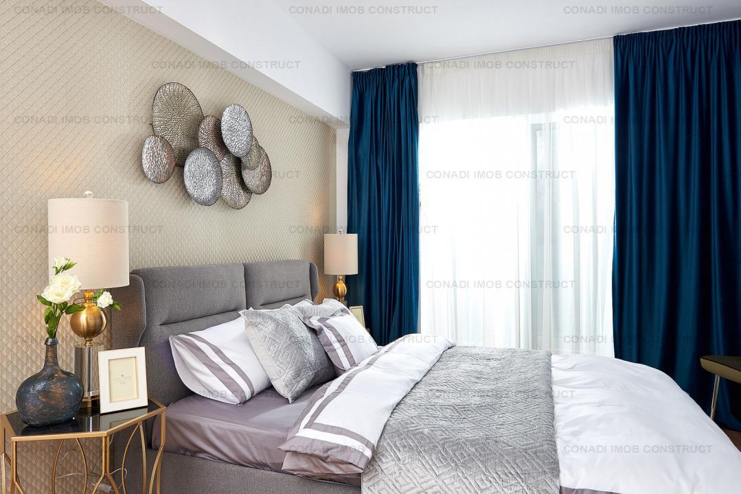 Apartament cu 5 camere in imobil cochet si modern in zona Dacia
