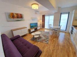 Inchiriere Apartament 3 camere - Arcadia Apartments Domenii