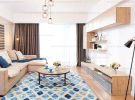 Apartament 3 camere zona Eminescu - Dacia mobilat si utilat