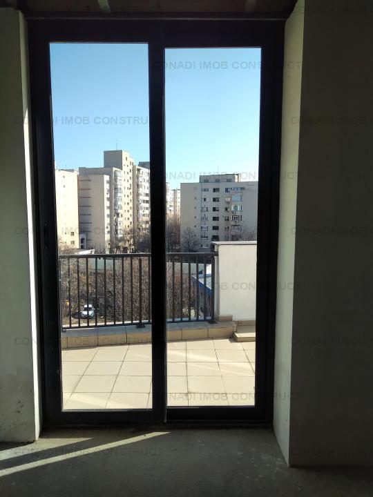 Apartament cu 4 camere in bloc nou langa Hotel JW Marriott