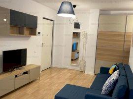 Apartament tip Studio - prima inchiriere - Arcadia Apartments Domenii