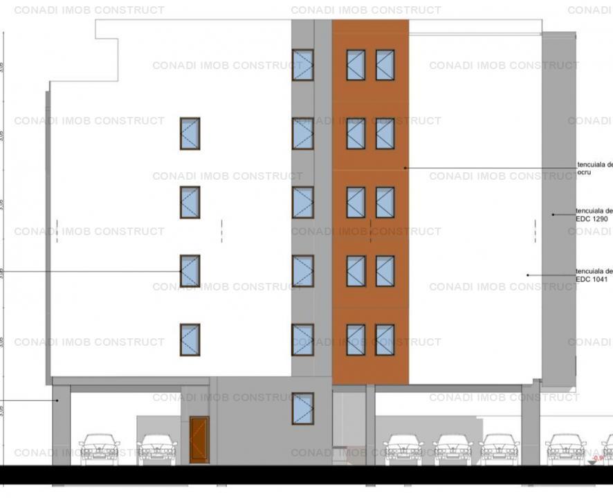 Apartament 2 camere zona Sos Chitilei - Marmurei