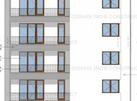 Apartament 3 camere zona Sos Chitilei - Marmurei