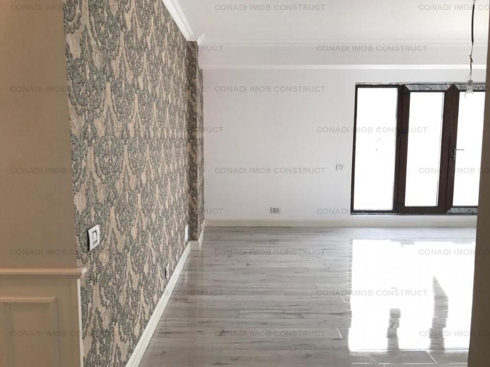 Apartament la parter cu terasa la Parter zona Parc Bazilescu - Sos Chitilei