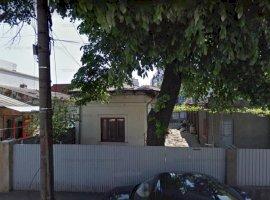 Teren pretabil pentru o mica dezvoltare rezidentiala sau mica Zona 1 Mai - Piata Chibrit