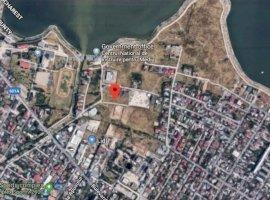 Teren pentru dezvoltare mixta zona Lacul Morii - Uverturii