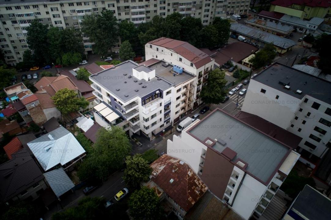 Apartament tip duplex cu 3 camere zona Parcul Copilului - Piata Domenii - Grivita