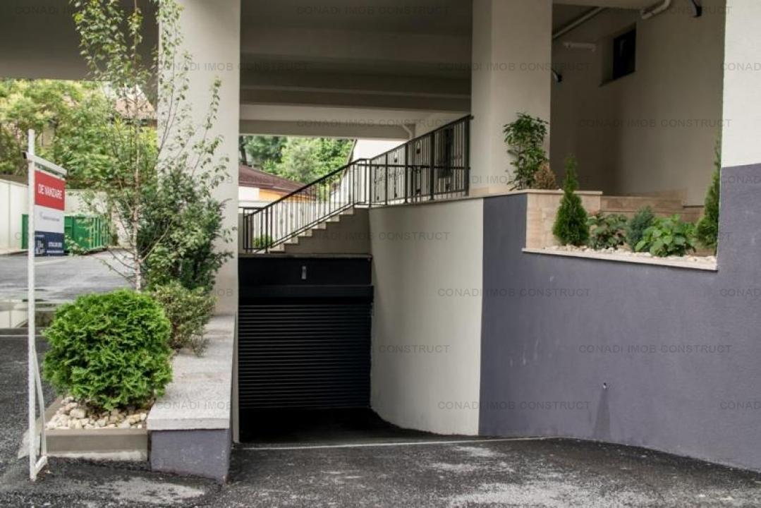 Apartament  cu 3 camere zona Parcul Copilului - Piata Domenii - Grivita