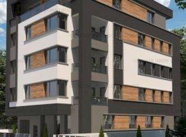 Apartament cu 4 camere si gradina si terasa la parter  zona Parc Copilului - Grivita - Piata Domenii