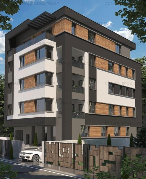 Apartament cu 5 camere la etaj 1  zona Parc Copilului - Grivita - Piata Domenii