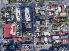 Teren pretebil dezvoltare rezidentiala Zona Zagazului