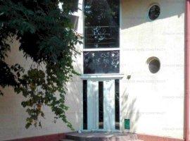 Casa tip vila zona Traian Calarasilor pretabila pentru birouri sau rezidential
