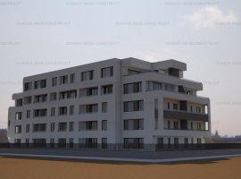 Apartament 2 tip A camere zona Herastrau
