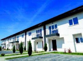 Casa tip E3, E5 duplex cu 4 camere in zona Tunari - 23 August