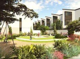 Vila tip N cu 4 camere in complex rezidential de case insiruite zona Pipera - Scoala Americana