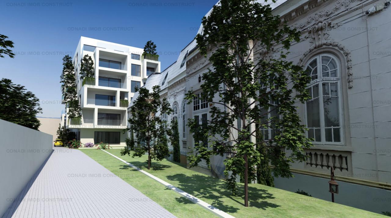Apartament cu 2 camere in zona Calea Calarasilor - Piata Sfantul Stefan