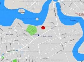 Teren pentru dezvoltare mixta zona Petrom City - Damaroaia - Lac Grivita