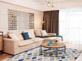 Apartament cu 3 camere in imobil cochet si modern in zona Dacia