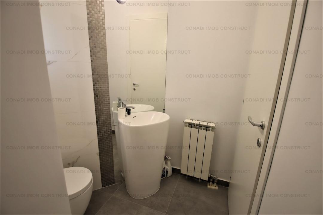 Spatiu de  birouri/salon infrumusetare/clinica privata- Primaverii- proaspat renovat