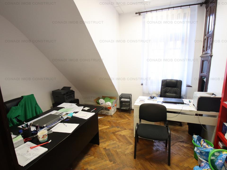 Spatiu de birouri in Vila, 200 mp utili.