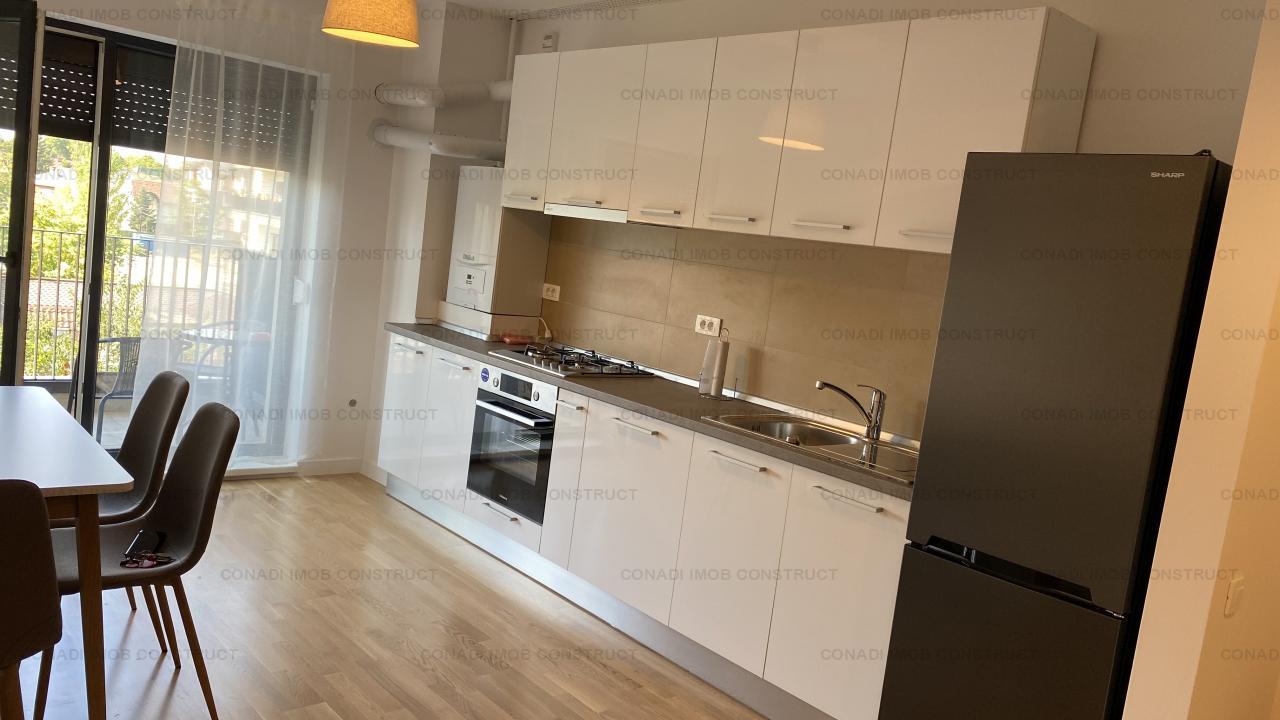 Apartament nou de inchiriat - Arcadia Domenii