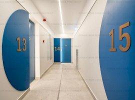 Apartament 3 camere + terasa -  Aviatiei