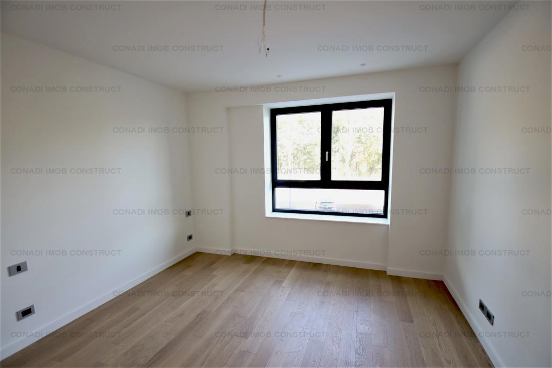 Apartament 3 camere + terasa -  Aviatiei.