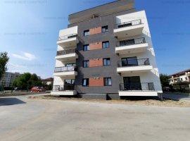 Apartament 3 camere Baneasa, Sisesti