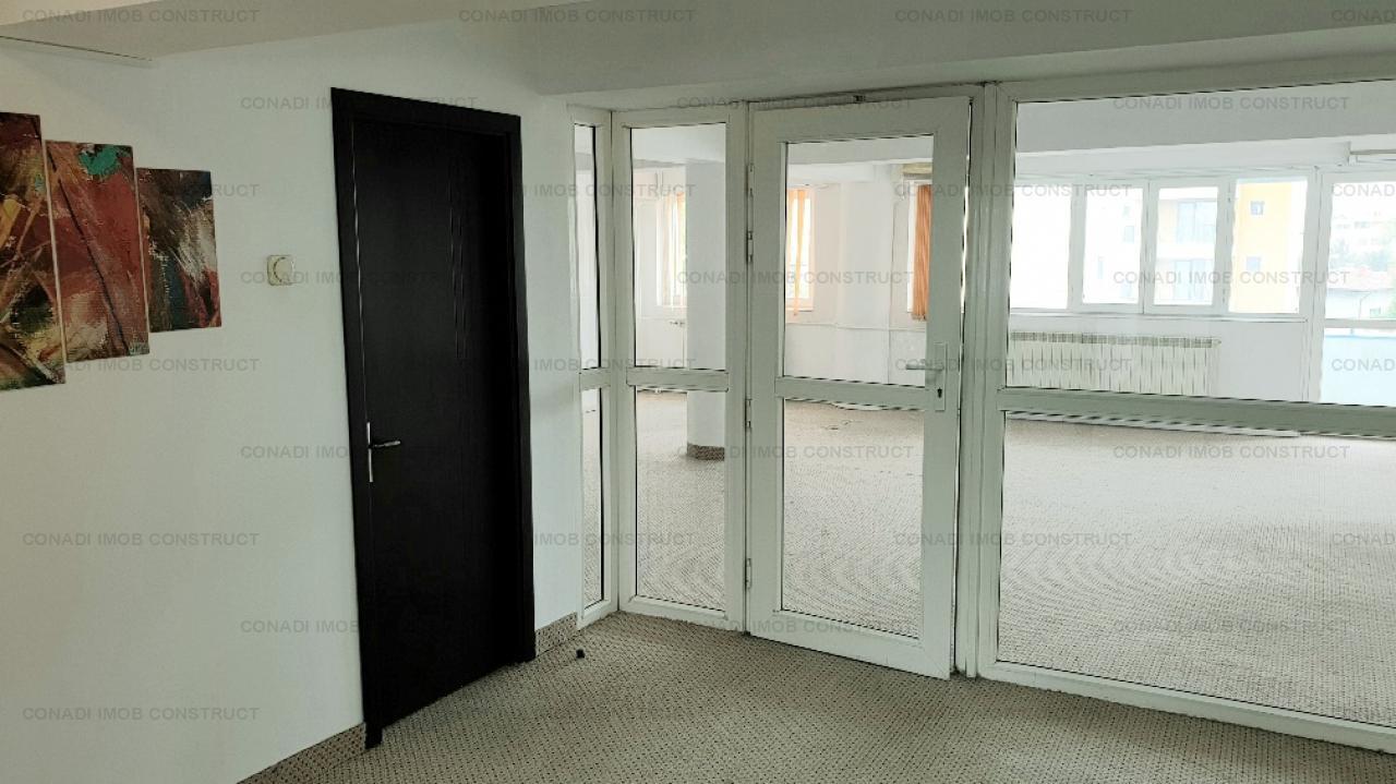 Cladire cu apartamente, pretabila investitie