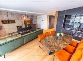 Apartament 2 camere + terasa  - Aviatiei