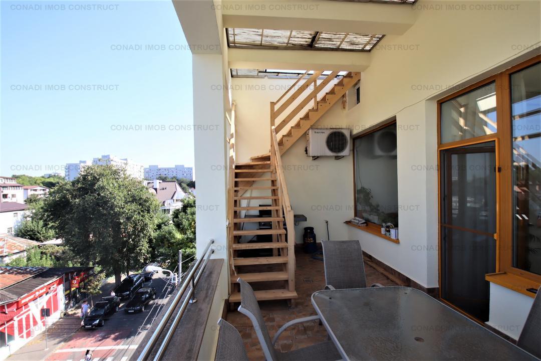 Apartament 3 Camere Bucurestii Noi - Bazilescu