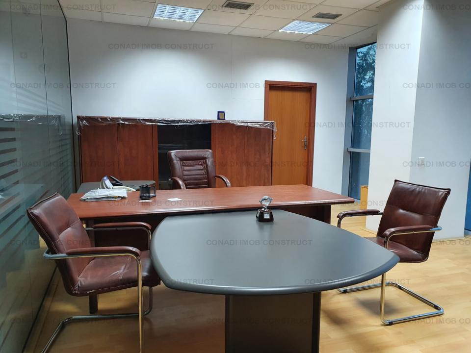 Spatiu de birouri zona Carrefour Militari