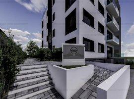 Apartament 3 camere - Bloc tip boutique 2020 - Piata Domenii