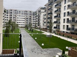 Apartament 3 camere  la prima inchiriere - Arcadia Domenii