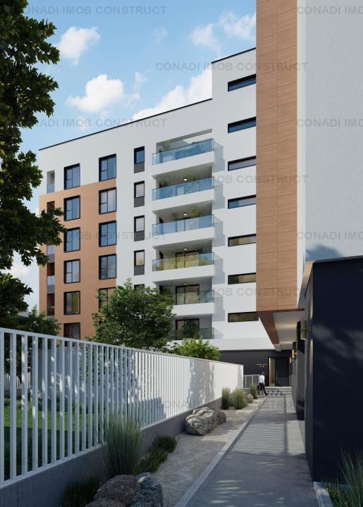 Apartament cu 4 camere Zona Palatului Cotroceni