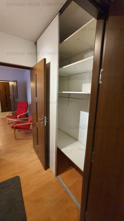Apartament 2 camere Lacul Tei - Moisil