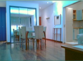 Arcul de Triumf / Kiseleff: 2 camere mobilat si utilat complet