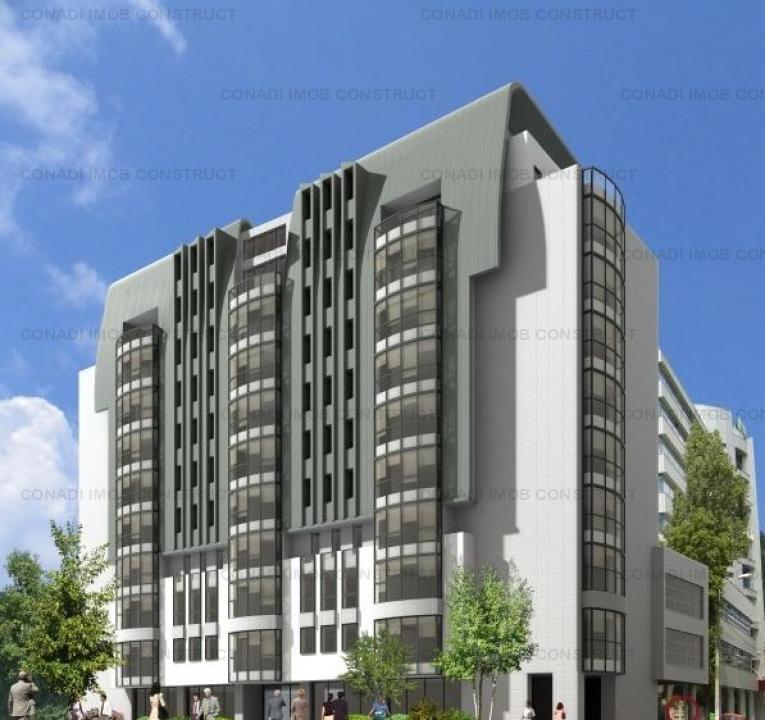 Inchiriem apartament 4 camere Zona Nerva Traian Bd Unirii